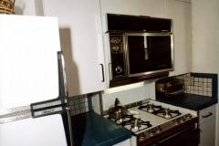 Range & Refrigerator