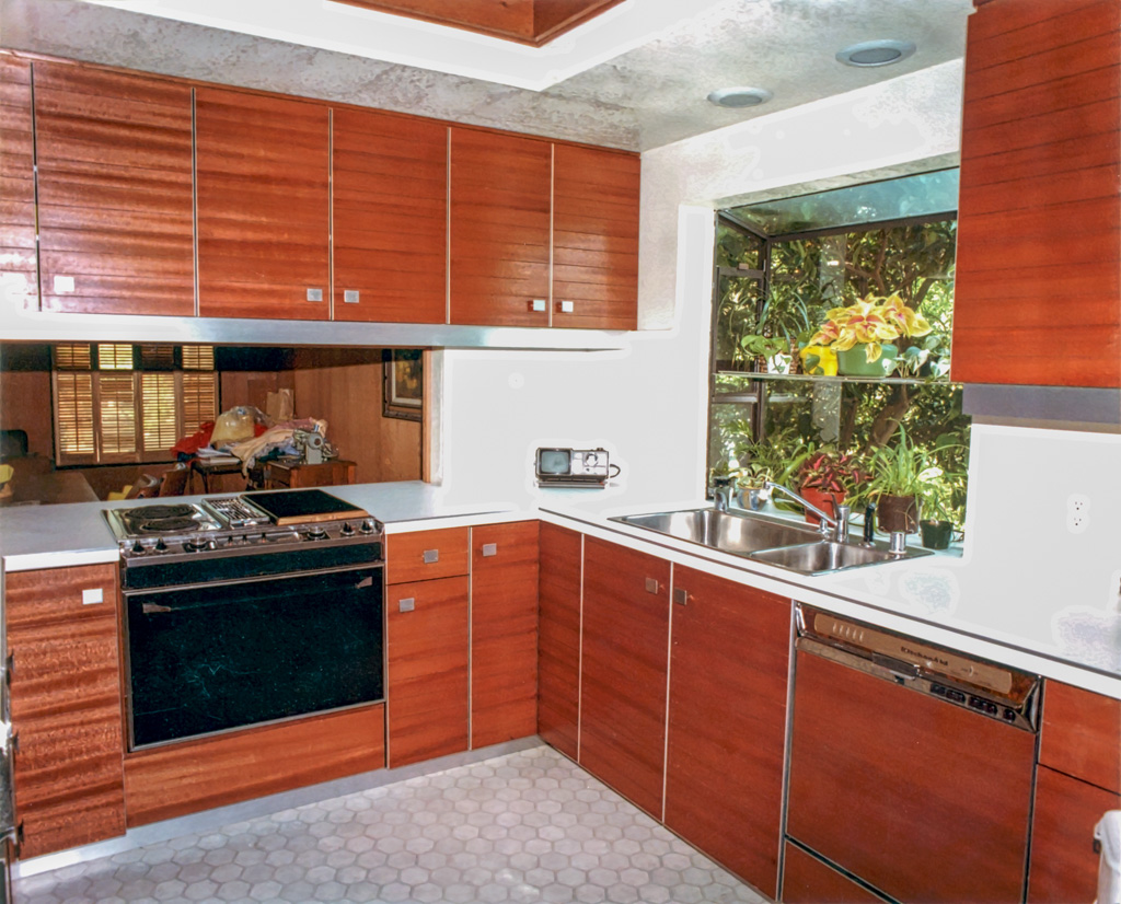 Sleek Skylit Kitchen Danilo Nesovic Designer 183 Builder