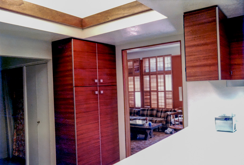 Sleek Skylit Kitchen Danilo Nesovic Designer 183 Builder Kitchen Amp Bath Remodeling Custom