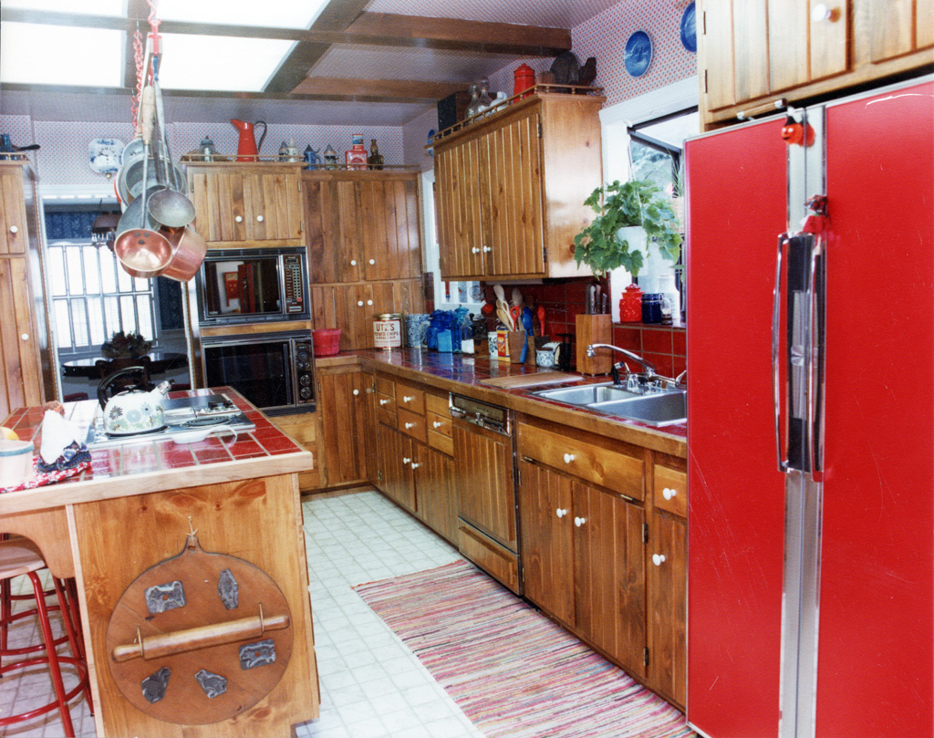 Pictures Of Remodeled Kitchen Cabinets