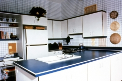 Kitchen Main View