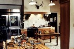 Cook Tops & Oven