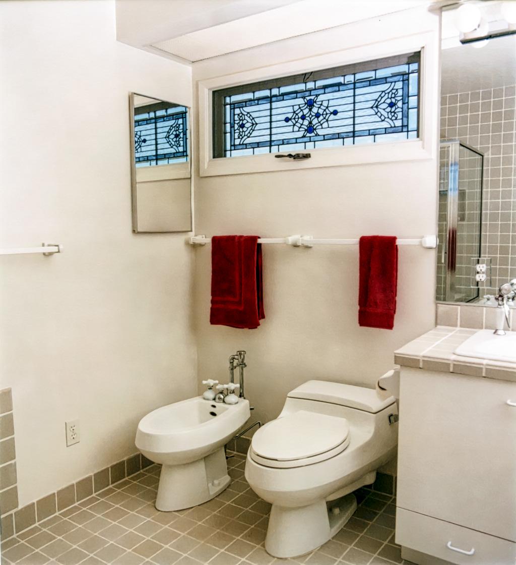 Bench Seat Basics Kitchen & Bath