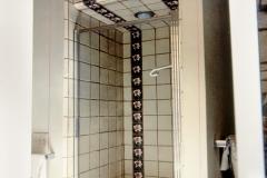 New Shower Tiles