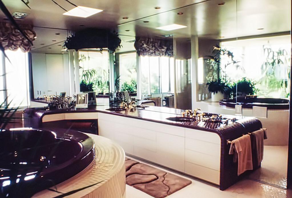 Wellspring Master Suite Danilo Nesovic Designer