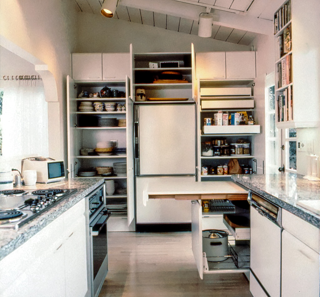 Archway Allurement Kitchen - Danilo Nesovic, Designer · Builder ...