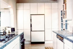 Refrigerator View