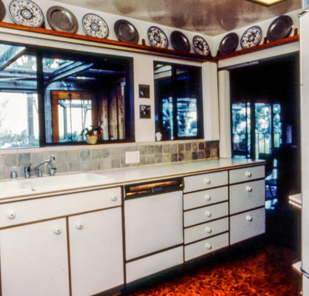 Semi Circle Sensible Kitchen Danilo Nesovic Designer