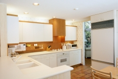 Kitchen Main View
