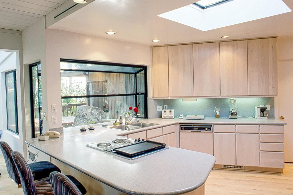 Expansive Entertaining Kitchen Amp Deck Danilo Nesovic