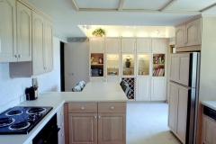 Display Cabinets & TV
