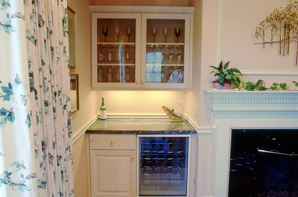 Del Mar Kitchen Amp Living Space Remodel Danilo Nesovic