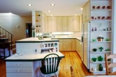 Deck & Display Cabinet
