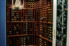 Wine Storage Entry