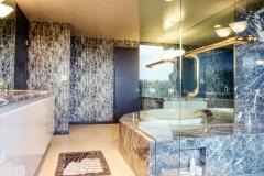Shower & Tub