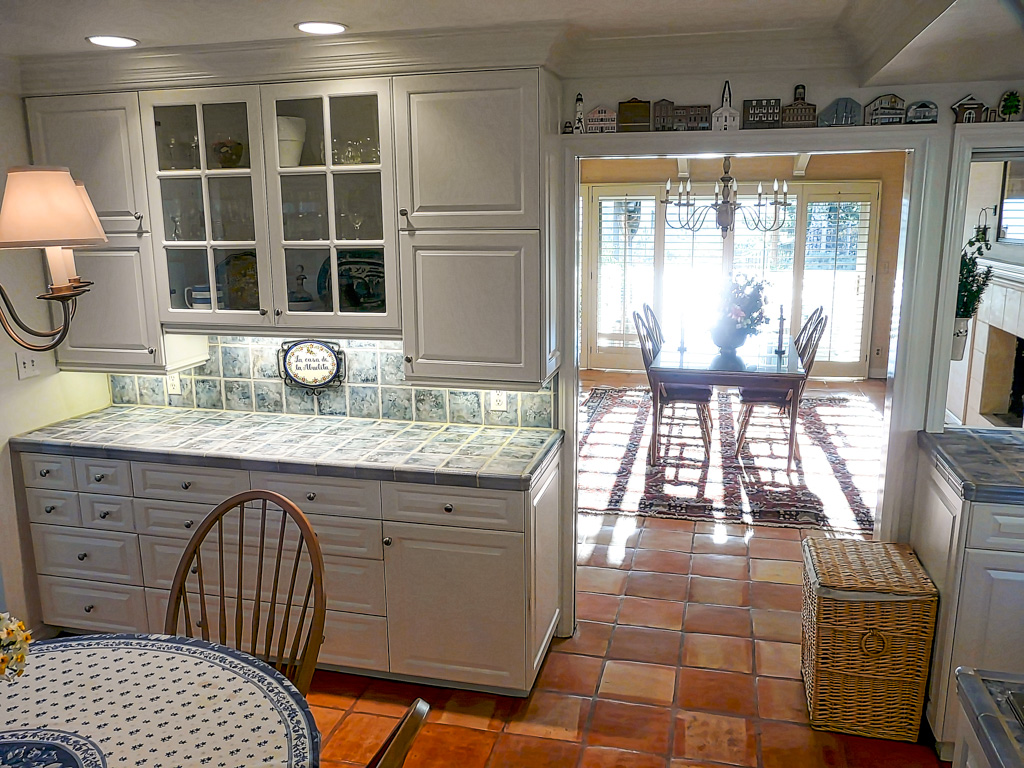 South American Influenced Country Kitchen Danilo Nesovic