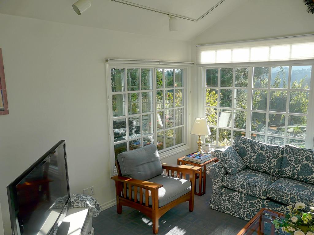 Sun Room Amp Office With A View Danilo Nesovic Designer