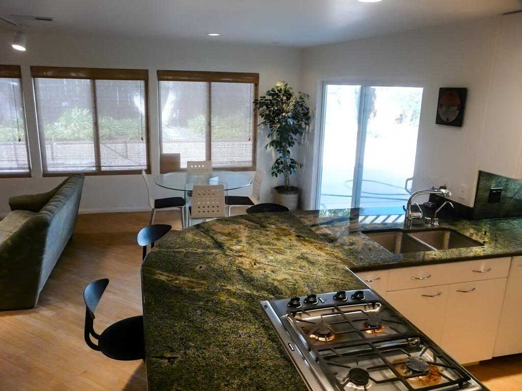 Clean Contemporary Great Room Addition Danilo Nesovic