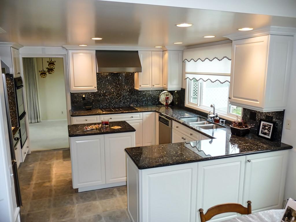Built In Wok Kitchen Danilo Nesovic Designer 183 Builder Kitchen Amp Bath Remodeling Custom
