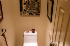 Master Bathroom Private Toilet Room