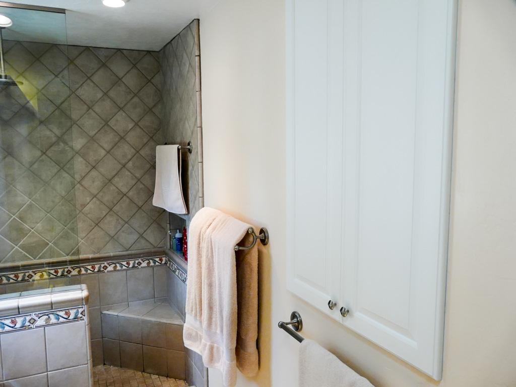 Euro Style Bath Trio Remodel Danilo Nesovic Designer