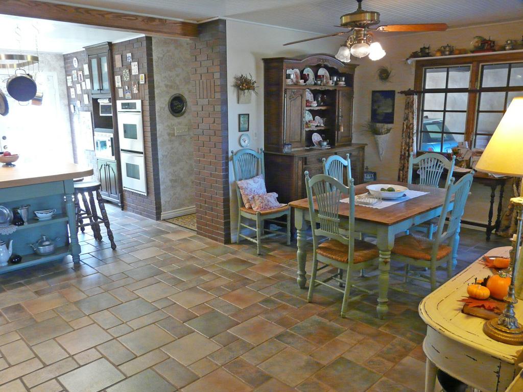 Upscale Country Kitchen Remodel Danilo Nesovic Designer