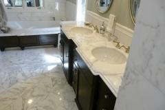Sinks & Tub