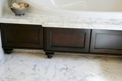Furniture Type Tub Facia