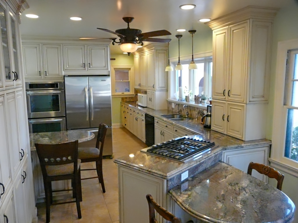 Built In Basics Kitchen Danilo Nesovic Designer Builder Kitchen Bath Remodeling
