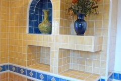 Tub & Shower Niches