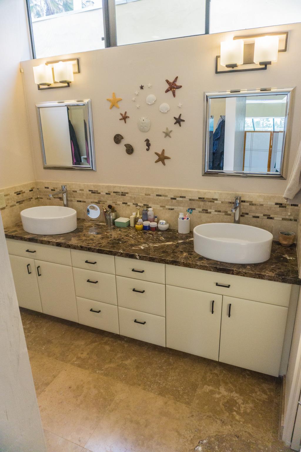 La Jolla Beach Condo Bath Remodel Danilo Nesovic
