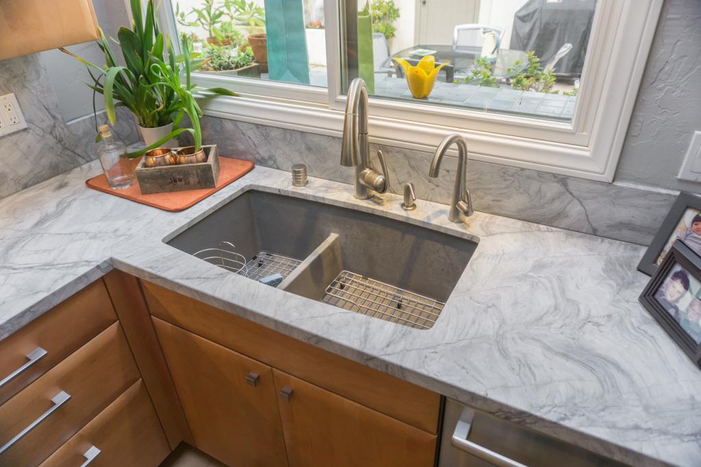 Vaulted Greenhouse Kitchen Danilo Nesovic Designer