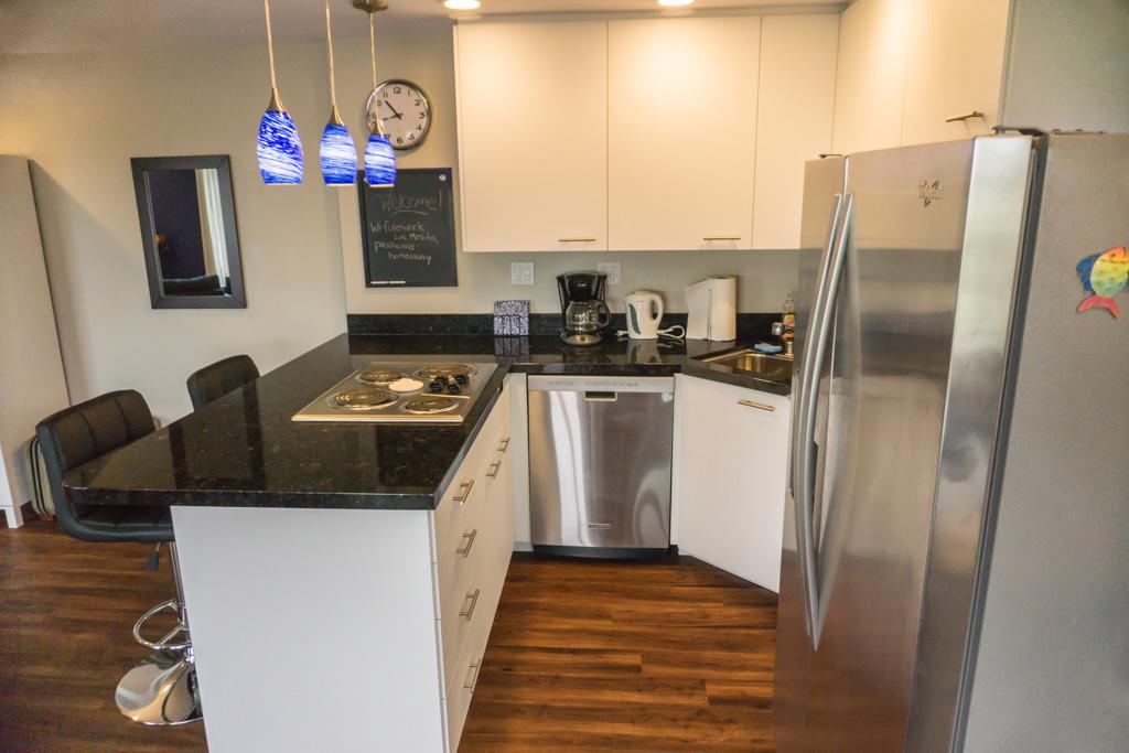 Basement Guest House Remodel Danilo Nesovic Designer