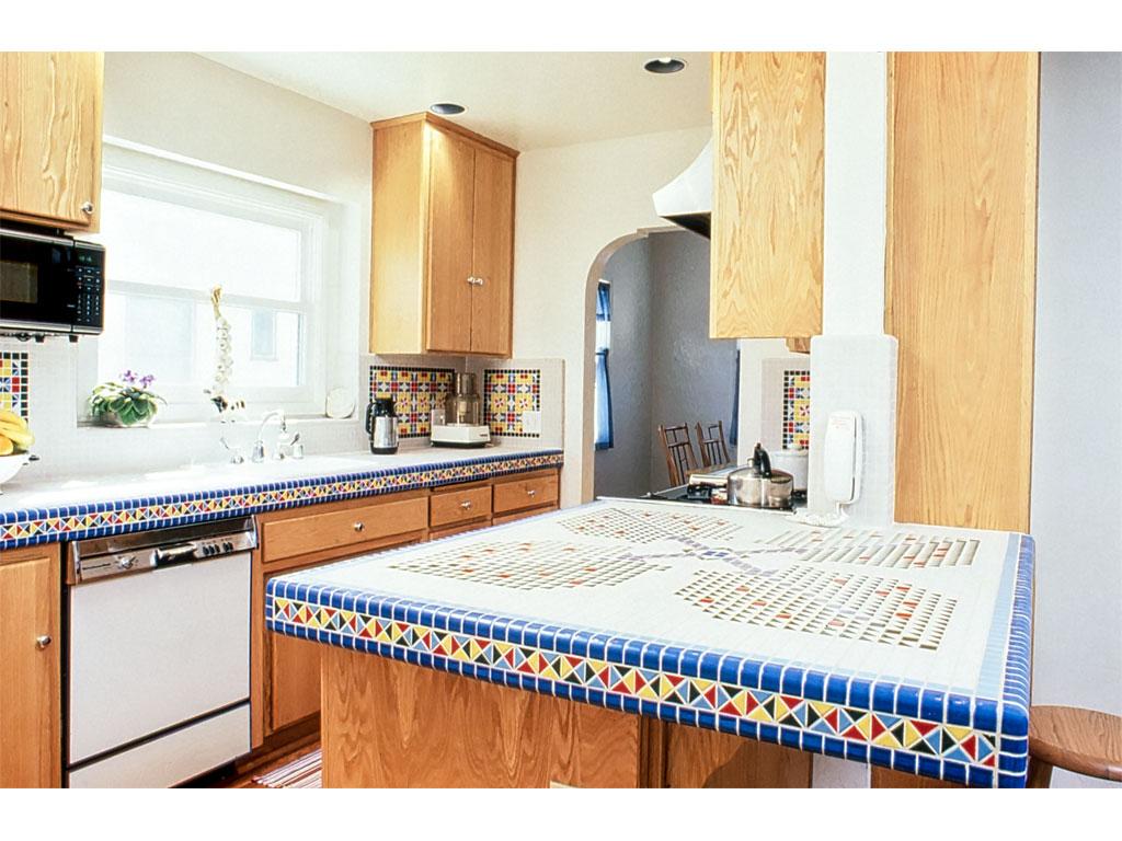 Tile Design Award Winning Kitchen Danilo Nesovic Designer Builder Kitchen Bath