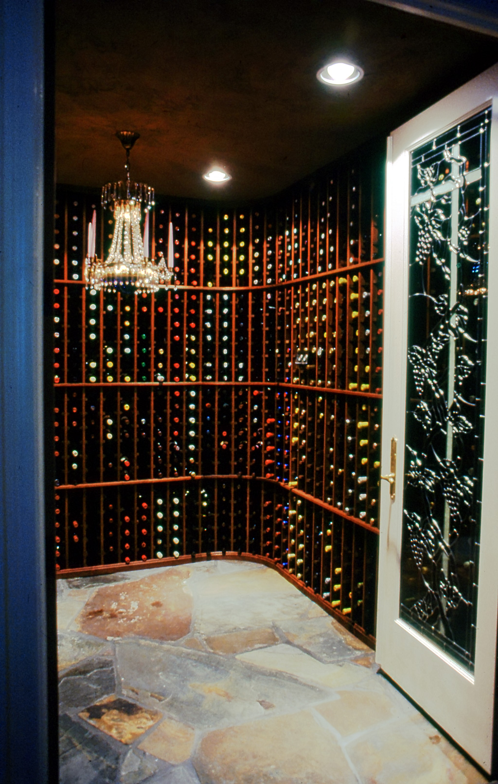 Wine Lovers Kitchen Addition Danilo Nesovic Designer