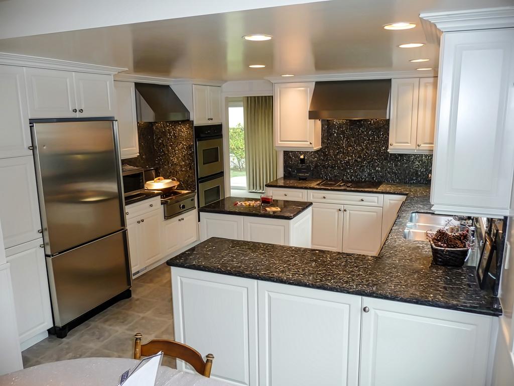 Built In Wok Kitchen Danilo Nesovic Designer 183 Builder