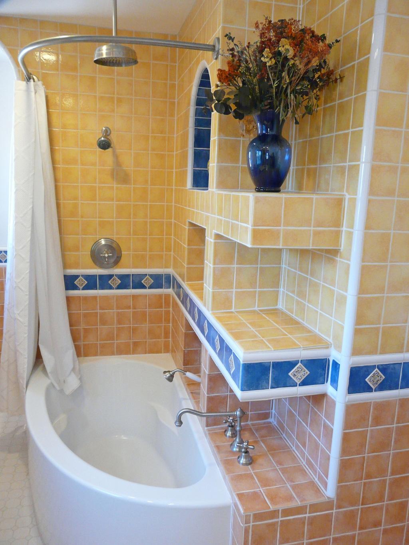 Color Splash Bath Danilo Nesovic