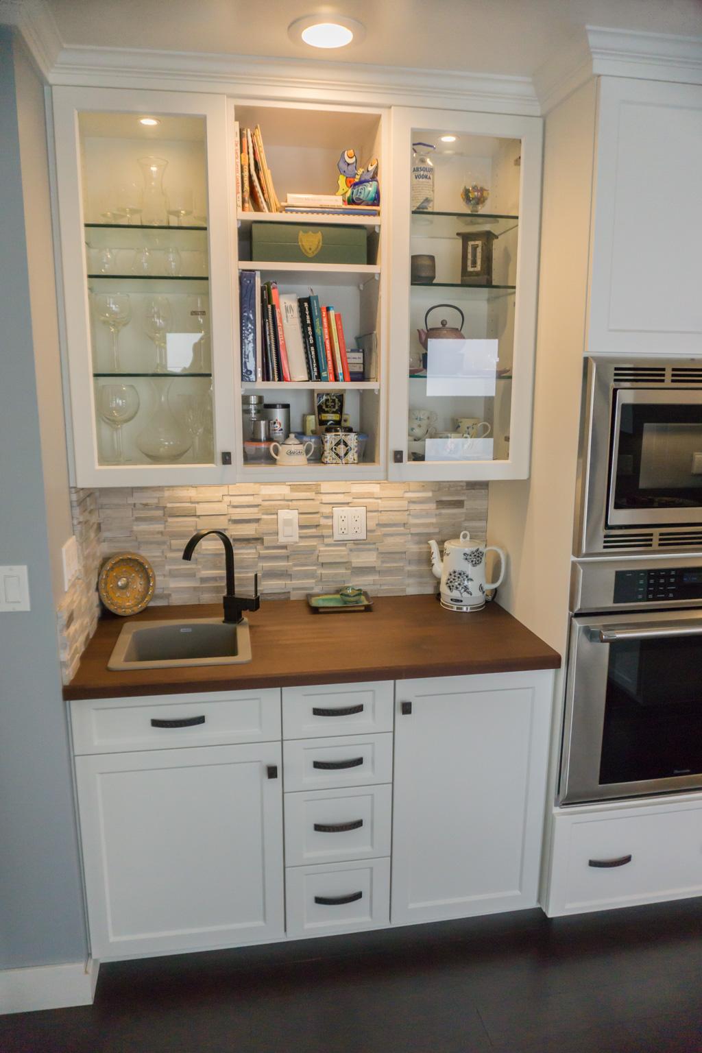Transitional 1930 S Kitchen Remodel Danilo Nesovic