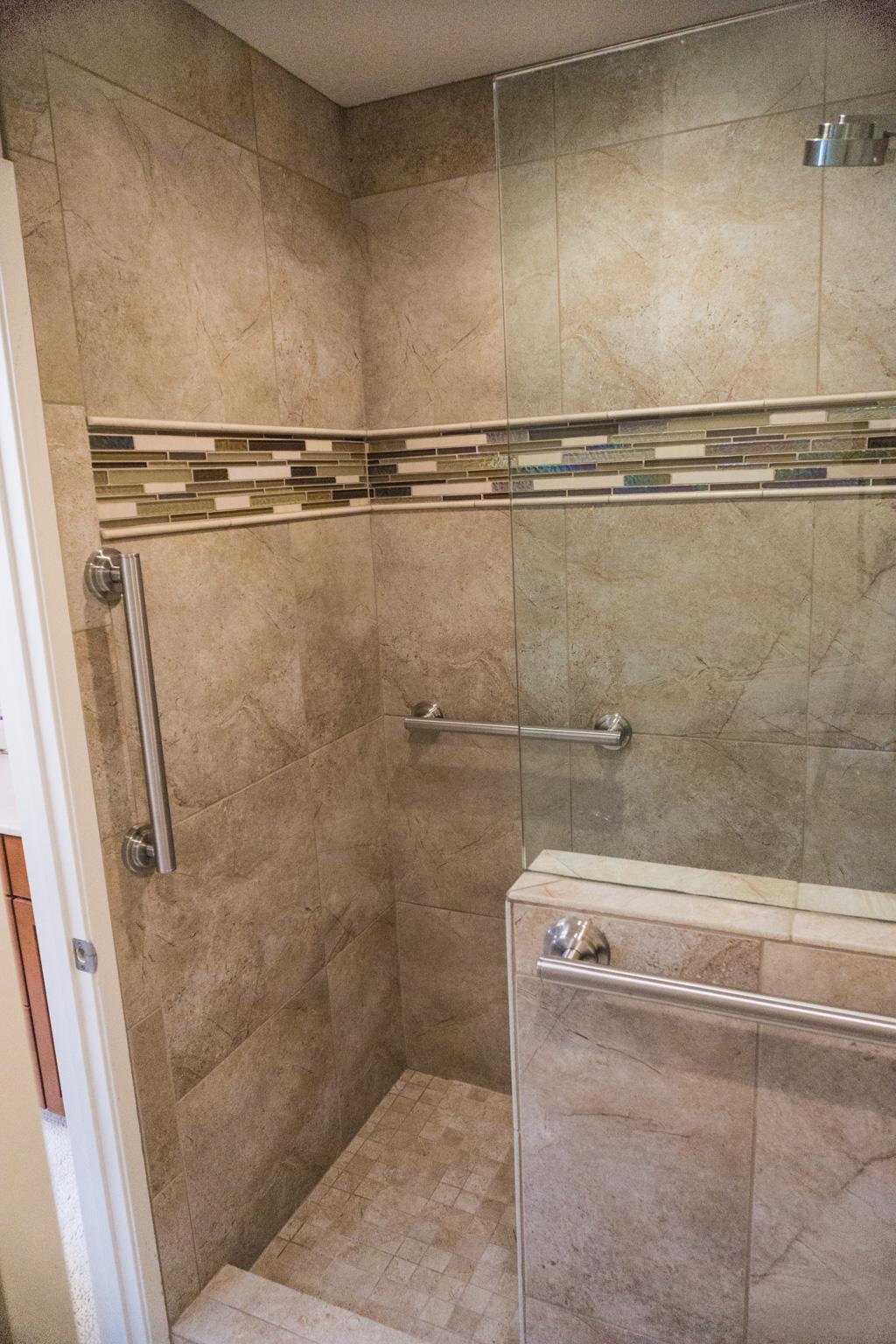 Condo Modern Kitchen Baths Remodel Danilo Nesovic Designer Builder Kitchen Bath